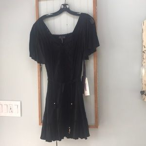Hale Bob peasant style dress